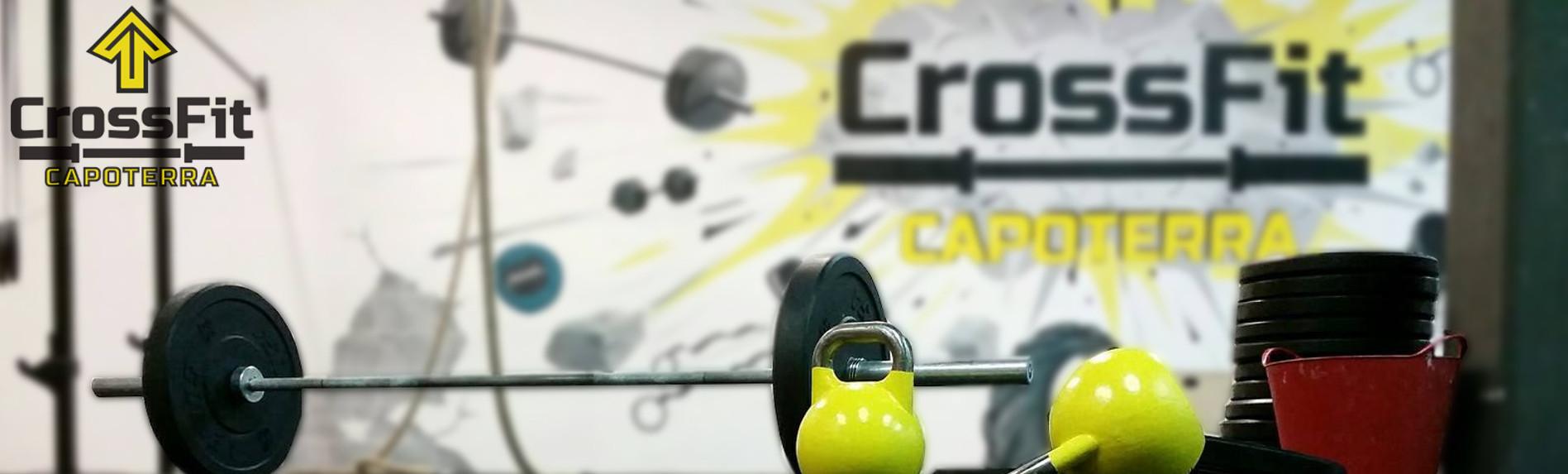 Vuoi provare il vero CrossFit?